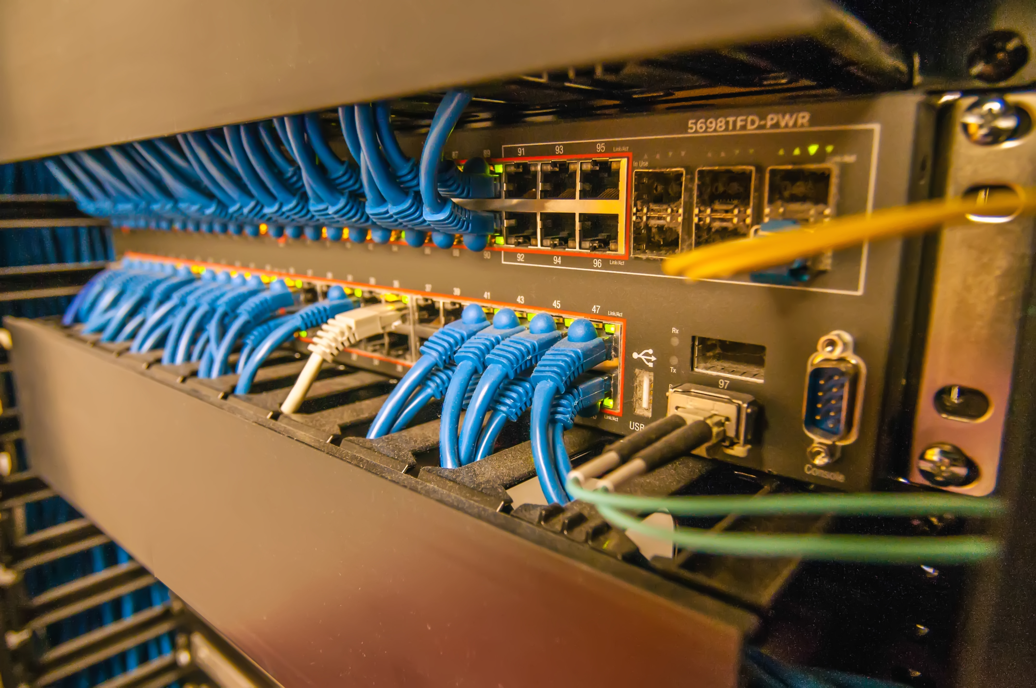 Mantenimiento informatico madrid cableado estructurado madrid - Mantenimiento informatico madrid ...